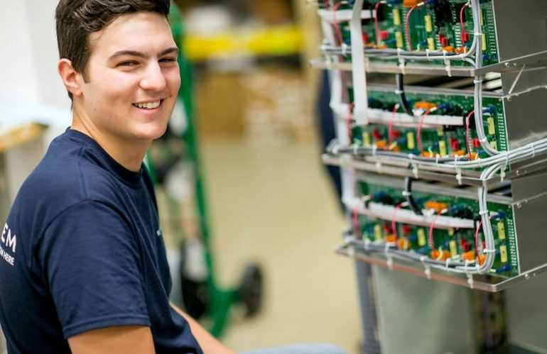 Great Interview Questions for Manufacturing Talent – Part Two