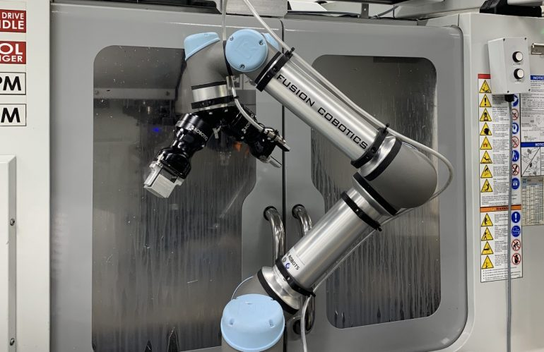 Cobot Installation: Systems Integrator vs. Do It Yourself